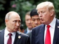AS Tuduh Rusia Pelaku Serangan Cyber ke Sejumlah Negara