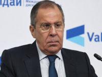 Rusia Khawatir Gencatan Senjata Suriah Digunakan untuk Dukung Teroris