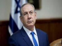Kepolisian Israel Tuntut Netanyahu Segera Diadili