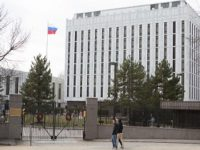 AS Klaim Perundingan Astana Gagal, Ini Reaksi Rusia