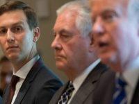 Tillerson: AS Tak Bisa Punya 4 Menlu Sekaligus!