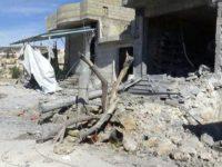Satu Orang Meninggal Akibat Serangan Terbaru Turki di Afrin
