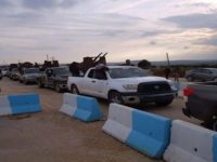Pasukan Populer Bantu Penduduk Afrin Hadapi Agresi Militer Turki dan ISIS