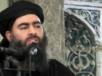 Al-Baghdadi Selamat Dari Rudal Iran, Mengapa?