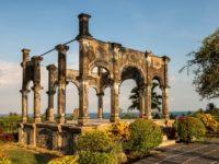 Mengagumi Sejarah Kerajaan Karangasem di Taman Ujung