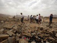 Di Bawah Trump, Serangan AS ke Yaman Meningkat Enam Kali Lipat