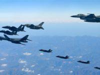 Korut Tuduh AS Siapkan Serangan Nuklir Pertama