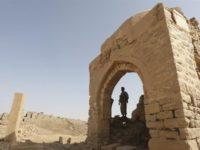 UNESCO: Perang Yaman Ancam Situs Bersejarah