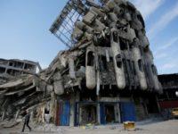 Rekonstruksi di Irak Pasca ISIS, Telan Biaya Senilai 88 Milyar Dolar