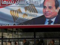 Uni Eropa: Mesir Harus Akhiri Praktik Hukuman Mati