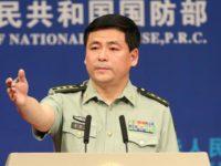 Cina: Siapakah Ancaman Nuklir Terbesar? Kami atau AS?