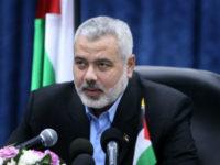 "Hamas Sebut Penembakan Rudal Palestina Ke Tel Aviv ""Kesalahan Teknis"""