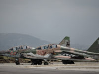 AU Rusia Berkemungkinan Membela Suriah Jika Diserang Barat
