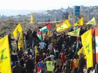 Israel Di Ambang Perang Melawan Hizbullah?