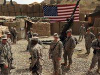 Analis: AS Ingin Eksis di Irak untuk Jangka Panjang