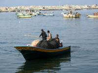 Nelayan Palestina Ditembak Tentara Israel Hingga Tewas