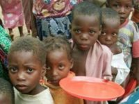 Kelaparan-Kelaparan Tersembunyi