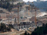 Israel Setujui Pembangunan 3.000 Pemukiman di Yerusalem al-Quds