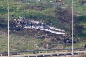 Rontoknya Jet Tempur F-16 Israel, Babak Baru Konflik Arab-Israel