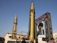 AS Tuding Iran Diam-Diam Kirim Rudal Balistik ke Irak