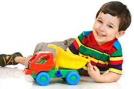 Mari Tingkatkan Kecerdasan Anak dengan Mainan
