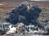 SAA Lancarkan Serangan Terbatas Ke Idlib