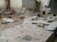 Kelompok Bersenjata Kembali Lancarkan Serangan Fatal Ke Damaskus, Suriah