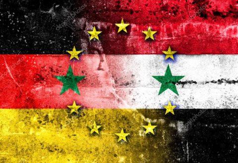 Badan Intelijen Jerman Serukan Dialog Dengan Suriah Untuk Pemberantasan Terorisme