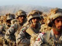 UEA Mengurangi Jumlah Pasukannya di Yaman dengan Dalih Strategi