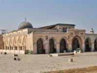 AS Siap Buka Kedubes di Yerusalem Pada Mei