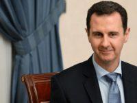 Presiden Assad  Tentang Rekonsiliasi dengan Kelompok Teror