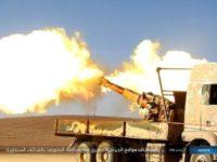 Lusinan Orang Meninggal Akibat Serangan ISIS di Timur Suriah
