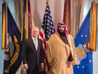"Amerika Ucapkan Selamat Atas ""Aksi Kemanusiaan"" Arab Saudi di Yaman"