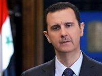 Assad: Koalisi AS adalah Angkatan Udara ISIS