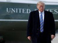 Trump: Semestinya AS Menguras Minyak Timur Tengah
