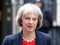 Para Diplomat Rusia Diberi Waktu Sepekan untuk Tinggalkan Inggris