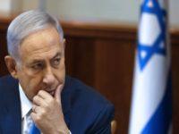 Iran Topik Utama Pertemuan Netanyahu-Trump