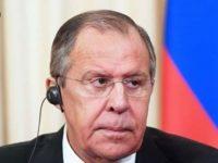 Lavrov: Intervensi AS dalam Urusan Negara Lain adalah Bentuk Neoimperialisme