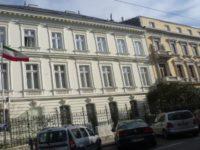 Satu Tewas dalam Penyerangan ke Rumah Dubes Iran di Austria