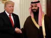 Potensi Terbentuknya Aliansi Saudi-Israel-AS Melawan Iran