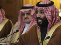 NPR: Hanya Gedung Putih yang Suka Saudi, Bukan Warga AS