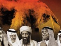 Saudi Berupaya Libatkan Iran dalam Kasus 11/9