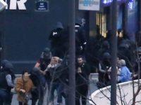 Teror ISIS Kembali Guncang Prancis
