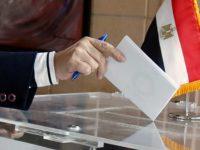 Diboikot Warga, Pilpres Mesir Sepi Pemilih