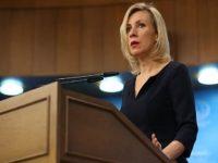 Rusia Sindir AS Soal Pemecatan Tillerson