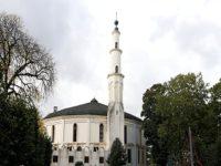Belgia Tarik Kembali Masjid yang Diberikan kepada Saudi