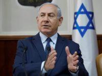Netanyahu: Eropa Harus Memilih Antara Iran dan AS