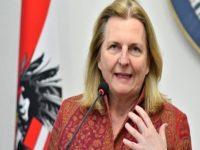 Austria Siap Mediasi Konflik Rusia-Barat