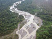Skandal Lingkungan Freeport