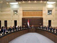 Kabinet Suriah Rencanakan Rekonstruksi dan Investasi di Ghouta Timur
